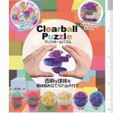 コロコロコレクション クリアボールパズル(50個入り)