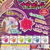 のび~る!ぺたぺたイガボール(100個入り)