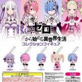 Re:ゼロから始める異世界生活 コレクションフィギュア Vol.1(40個入り)