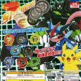ポケモンバトメダルXY&Z(50個入り)