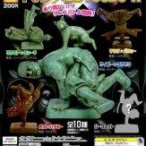 ドウゾー☆ブレイクダンサーズ(50個入り)