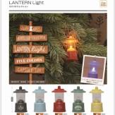 LANTERN Light[ランタン ライト](50個入り)