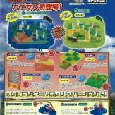 野球盤とアクションゲーム クリアver.2nd(50個入り)