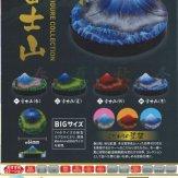 富士山 フィギュアコレクション(40個入り)