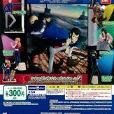 ルパン三世 デスクトップコレクション2(40個入り)