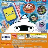 妖怪ウォッチ 妖怪フライングディスクEX(50個入り)