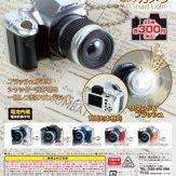 一眼レフカメラ LED Sound Light(40個入り)