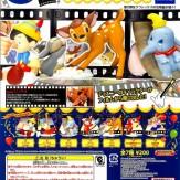 ディズニーキャラクター シネマジックフィルム vol.2(50個入り)