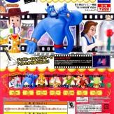 ディズニーキャラクター シネマジックフィルム vol.5(50個入り)