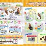 うさぎ洋菓子本舗シリーズ うさぎパティシエ(50個入り)