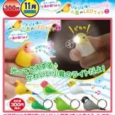 小鳥のLEDライト2(50個入り)