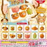 ぷちあにまるパンBC(100個入り)