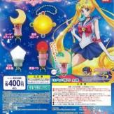 美少女戦士セーラームーンCrystal クリスタルライトマスコット(30個入り)