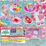 キラキラ☆プリキュアアラモード アニマルスイーツチャームネックレス3(40個入り)