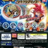 ドラゴンボール超 フライングディスク(50個入り)