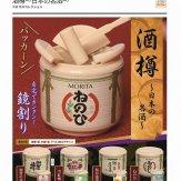 酒樽 ~日本の名酒~(40個入り)