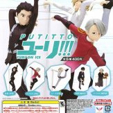 PUTITTO ユーリ!!!on ICE(30個入り)