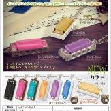 ハーモニカペンダント2(100個入り)