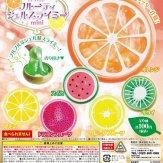 香り付きフルーティジェルスライミー mini(100個入り)