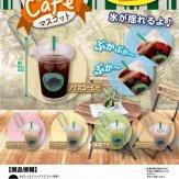 氷ぷかぷかカフェマスコット(40個入り)
