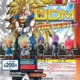 ドラゴンボール超 アルティメットディフォルメマスコット THE BEST 21(50個入り)