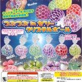つぶつぶ in ゼリー クリスタルボール(50個入り)