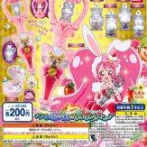 キラキラ☆プリキュアアラモード キラッとかがやけ!なりきりプリキュア(50個入り)