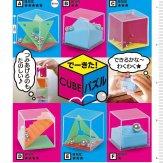 でーきた!CUBEパズル(50個入り)