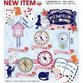 アリスのワンダーミニ壁掛け時計(40個入り)