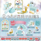 うさぎ洋菓子本舗3(50個入り)