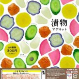 漬物マグネット(50個入り)