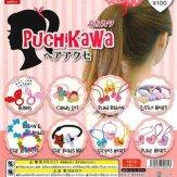 PuchiKawaヘアアクセ(100個入り)