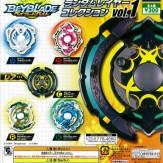 ベイブレードバースト BG-01 ランダムレイヤーコレクションVol.1(40個入り)