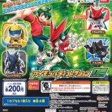 デジモンユニバース アプリモンスターズ アプモンバディコレクション02(50個入り)