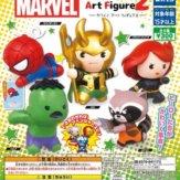 マーベル Kawaii Art Figure2(40個入り)