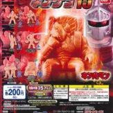 キン肉マン キンケシ15(50個入り)