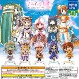 マギアレコード 魔法少女まどか☆マギカ外伝 フィギュアマスコット(40個入り)