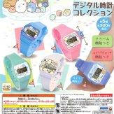 すみっコぐらし デジタル時計コレクション(40個入り)