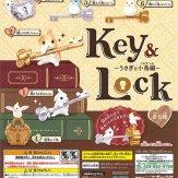 Key&Lock~うさぎと小鳥編~(50個入り)