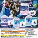 アナと雪の女王 スノードームコレクション vol.2(40個入り)