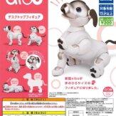 aibo デスクトップフィギュア(40個入り)