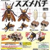 スズメバチ(40個入り)