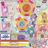 スター☆トゥインクルプリキュア なりきりプリキュア1(50個入り)