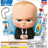 ボス・ベイビー 哺乳瓶マスコット(50個入り)