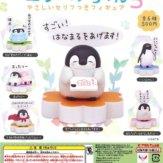 コウペンちゃん やさしいセリフつきフィギュア3(50個入り)
