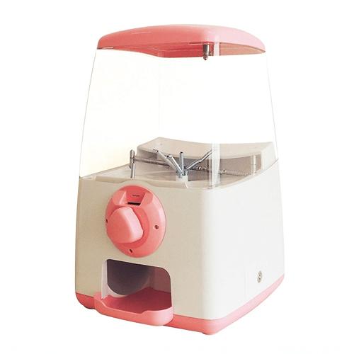 ガチャキューブ[メダル仕様] ピンク