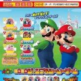 スーパーマリオ つながるジャンプ&シーソーゲーム(50個入り)