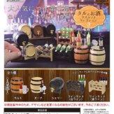 タルとお酒マスコットコレクション3(40個入り)