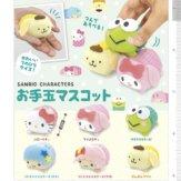 サンリオキャラクターズ お手玉マスコット(40個入り)
