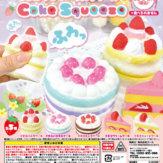 こほうびケーキスクイーズ(40個入り)